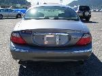 Used 2002 JAGUAR S-TYPE BF68054 for Sale Image 4