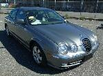 Used 2002 JAGUAR S-TYPE BF68054 for Sale Image 7