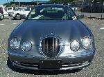 Used 2002 JAGUAR S-TYPE BF68054 for Sale Image 8