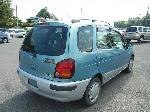 Used 1997 TOYOTA COROLLA SPACIO BF68098 for Sale Image 5