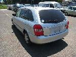 Used 2001 MAZDA FAMILIA S-WAGON BF67924 for Sale Image 3