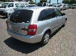 Used 2001 MAZDA FAMILIA S-WAGON BF67924 for Sale Image 5