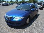 Used 2003 MAZDA ATENZA SPORT WAGON BF67925 for Sale Image 1