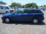 Used 2003 MAZDA ATENZA SPORT WAGON BF67925 for Sale Image 2