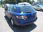 Used 2003 MAZDA ATENZA SPORT WAGON BF67925 for Sale Image 3