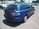 Used 2003 MAZDA ATENZA SPORT WAGON BF67925 for Sale Image 5