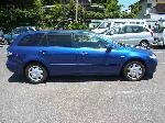 Used 2003 MAZDA ATENZA SPORT WAGON BF67925 for Sale Image 6