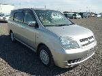Used 2005 MITSUBISHI DION BF68012 for Sale Image 7
