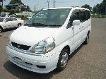 Used 1999 NISSAN SERENA BF68101 for Sale Image 1