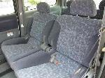 Used 1999 NISSAN SERENA BF68101 for Sale Image 19
