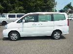 Used 1999 NISSAN SERENA BF68101 for Sale Image 2