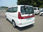 Used 1999 NISSAN SERENA BF68101 for Sale Image 3