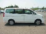 Used 1999 NISSAN SERENA BF68101 for Sale Image 6
