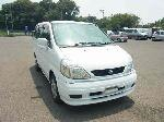 Used 1999 NISSAN SERENA BF68101 for Sale Image 7