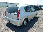 Used 2004 TOYOTA OPA BF68013 for Sale Image 5
