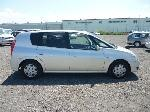 Used 2004 TOYOTA OPA BF68013 for Sale Image 6