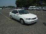 Used 1999 TOYOTA COROLLA SEDAN BF68102 for Sale Image 7