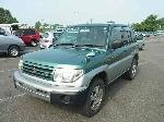 Used 1999 MITSUBISHI PAJERO IO BF68059 for Sale Image 1