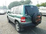 Used 1999 MITSUBISHI PAJERO IO BF68059 for Sale Image 3