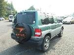 Used 1999 MITSUBISHI PAJERO IO BF68059 for Sale Image 5