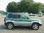 Used 1999 MITSUBISHI PAJERO IO BF68059 for Sale Image 6
