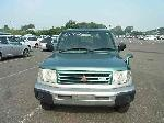 Used 1999 MITSUBISHI PAJERO IO BF68059 for Sale Image 8