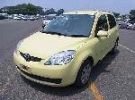 Used 2005 MAZDA DEMIO BF68103 for Sale Image 1