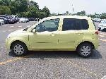 Used 2005 MAZDA DEMIO BF68103 for Sale Image 2