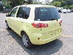 Used 2005 MAZDA DEMIO BF68103 for Sale Image 3