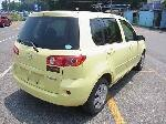 Used 2005 MAZDA DEMIO BF68103 for Sale Image 5