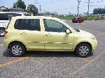 Used 2005 MAZDA DEMIO BF68103 for Sale Image 6
