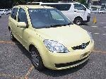 Used 2005 MAZDA DEMIO BF68103 for Sale Image 7