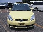 Used 2005 MAZDA DEMIO BF68103 for Sale Image 8