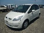 Used 2004 MITSUBISHI COLT BF68015 for Sale Image 1