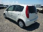 Used 2004 MITSUBISHI COLT BF68015 for Sale Image 3
