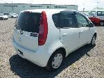 Used 2004 MITSUBISHI COLT BF68015 for Sale Image 5