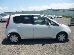 Used 2004 MITSUBISHI COLT BF68015 for Sale Image 6