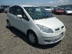 Used 2004 MITSUBISHI COLT BF68015 for Sale Image 7
