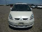 Used 2004 MITSUBISHI COLT BF68015 for Sale Image 8