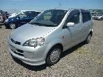 Used 2003 DAIHATSU YRV BF68017 for Sale Image 1