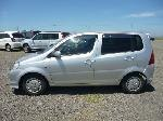 Used 2003 DAIHATSU YRV BF68017 for Sale Image 2