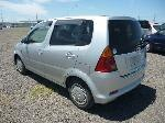 Used 2003 DAIHATSU YRV BF68017 for Sale Image 3