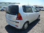 Used 2003 DAIHATSU YRV BF68017 for Sale Image 5