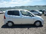 Used 2003 DAIHATSU YRV BF68017 for Sale Image 6