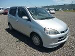 Used 2003 DAIHATSU YRV BF68017 for Sale Image 7