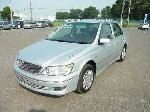 Used 2001 TOYOTA VISTA SEDAN BF68105 for Sale Image 1