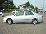 Used 2001 TOYOTA VISTA SEDAN BF68105 for Sale Image 2