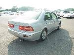 Used 2001 TOYOTA VISTA SEDAN BF68105 for Sale Image 5