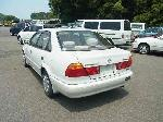 Used 1999 TOYOTA SPRINTER SEDAN BF67933 for Sale Image 3