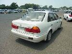 Used 1999 TOYOTA SPRINTER SEDAN BF67933 for Sale Image 5